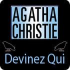 Agatha Christie: Devinez Qui jeu