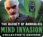 The Agency of Anomalies: Invasion de l'Esprit Edition Collector jeu
