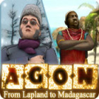 AGON: From Lapland to Madagascar jeu