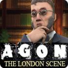 AGON: The London Scene Strategy Guide jeu