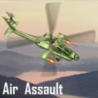 Air Assault jeu