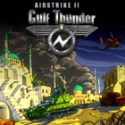 Air Strike II: Gulf Thunder jeu