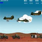AirWar jeu