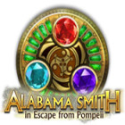 Alabama Smith : Escape from Pompeii jeu
