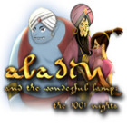 Aladin and the Wonderful Lamp: The 1001 Nights jeu