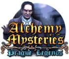 Alchemy Mysteries: Prague Legends jeu