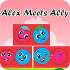 Alex Meet Ally jeu