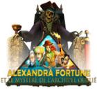 Alexandra Fortune et le Mystère de l'Archipel Oublié jeu