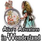 Alice's Adventures in Wonderland jeu