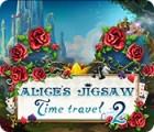 Puzzle d'Alice Voyage dans le Temps 2 jeu