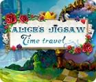 Puzzle d'Alice: Voyage dans le Temps jeu