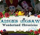 Puzzle d'Alice Chroniques du Pays des Merveilles jeu