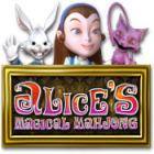 Alice's Magical Mahjong jeu