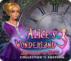 Alice's Wonderland 3: Shackles of Time Collector's Edition jeu