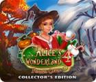 Alice's Wonderland 4: Festive Craze Collector's Edition jeu