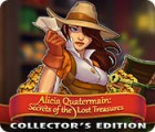Alicia Quatermain: Secrets Of The Lost Treasures Collector's Edition jeu