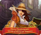 Alicia Quatermain: Secrets Of The Lost Treasures jeu