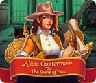 Alicia Quatermain et la Pierre du Destin jeu