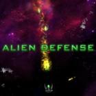 Alien Defense jeu