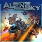 Alien Sky jeu