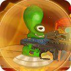 Alien vs Robots: The Conquest jeu