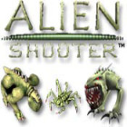 Alien Shooter jeu
