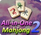 All-in-One Mahjong 2 jeu