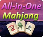 All-in-One Mahjong jeu