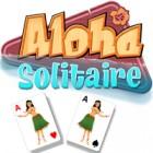 Aloha Solitaire jeu