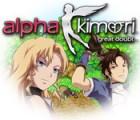 Alpha Kimori jeu