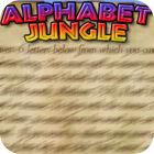 Alphabet Jungle jeu
