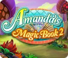 Amanda's Magic Book 2 jeu