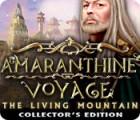 Amaranthine Voyage: La Montagne Vivante Edition Collector jeu