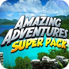 Amazing Adventures Super Pack jeu