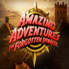 Amazing Adventures: The Forgotten Dynasty jeu