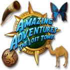 Amazing Adventures: The Lost Tomb jeu