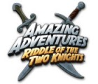 Amazing Adventures: Riddle of the Two Knights jeu