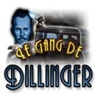 Le Gang de Dillinger jeu