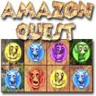 Amazon Quest jeu