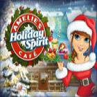 Amelie's Cafe: Holiday Spirit jeu