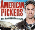 American Pickers: The Road Less Traveled jeu