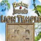 Ancient Jewels Lion Temple jeu