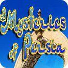 Ancient Jewels: the Mysteries of Persia jeu