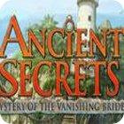 Ancient Secrets: Mystery of the Vanishing Bride jeu