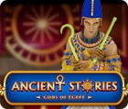 Ancient Stories: Gods of Egypt jeu