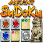Ancient Sudoku jeu