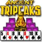 Ancient Tripeaks jeu