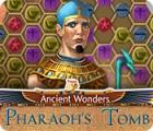 Ancient Wonders: Pharaoh's Tomb jeu