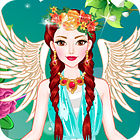 Angel With Wings jeu