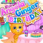 Angela Ginger Birthday Surprise jeu
